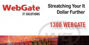WebGate IT Solutions